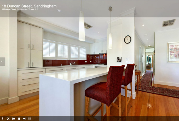 Real Estate Virtual Tours Melbourne