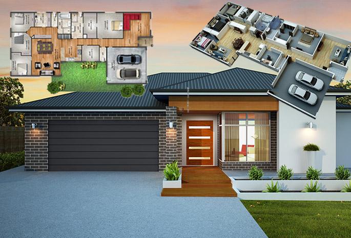 Melbourne-iTour-Floor-Plan-Service
