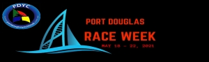 Port Douglas Yacht Club Race Week 2021