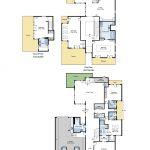 Melbourne Floor Plans