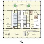 Commercial Floor Plan Service