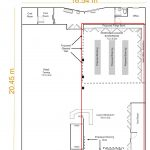 Liquor Licence Floor Plan Approval