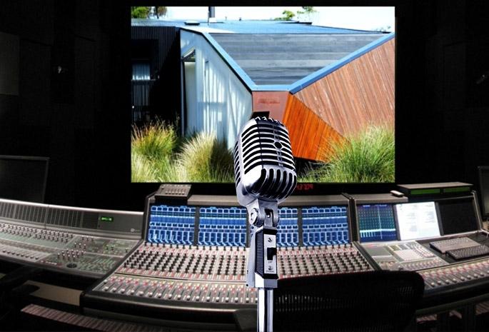 Voice Over Service Melbourne